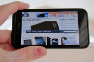 HTC DROID Incredible 2 hands-on - Image 3 of 10