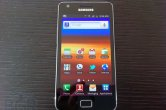 Samsung Galaxy S II hands-on - Image 1 of 8