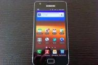 Samsung Galaxy S II hands-on - Image 1 of 8