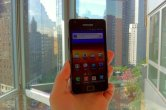 Samsung Galaxy S II hands-on - Image 8 of 8