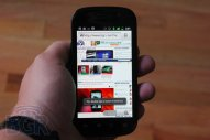 Sprint Nexus S 4G hands-on - Image 1 of 10