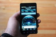 AT&T Samsung Infuse 4G Review - Image 2 of 10