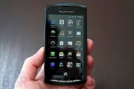 Sony Ericsson Xperia PLAY Hands-on - Image 4 of 12