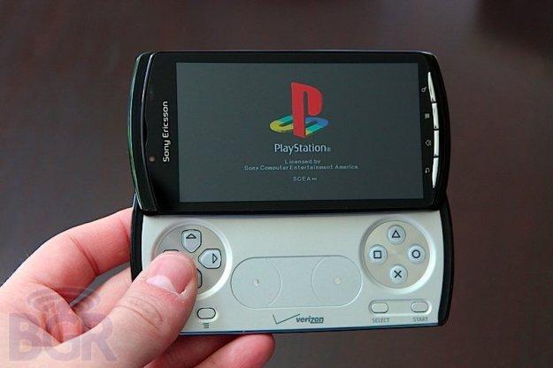 Sony PlayStation iOS Jogos para Android