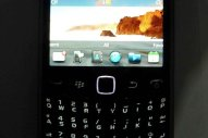BlackBerry Curve 9360 hands-on - Image 4 of 5