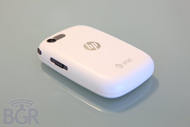 HP Entry-Level Android Smartphones