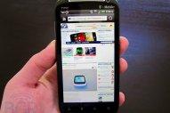 HTC Sensation hands-on - Image 2 of 12