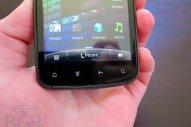 HTC Sensation hands-on - Image 3 of 12