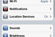 Apple iOS 5 iPhone / iPad hands-on - Image 3 of 34