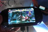 PSP Vita E3 2011 - Image 9 of 13
