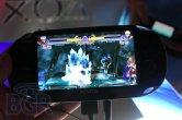 PSP Vita E3 2011 - Image 10 of 13