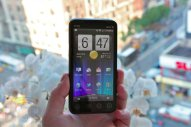 HTC EVO 3D review - Image 2 of 8