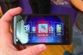 LG Thrill 4G hands-on - Image 6 of 6