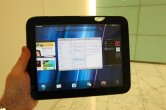 HP TouchPad hands-on - Image 10 of 11