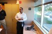 Sprint Technology Integration Center - Image 18 of 24