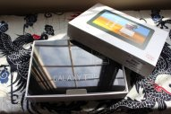 Verizon Wireless 4G LTE Samsung Galaxy Tab 10.1 hands-on - Image 1 of 11