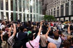 Apple Store Philosophy