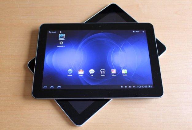 Google Tablet Revenue