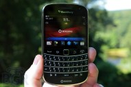 BlackBerry Bold 9900 Review - Image 1 of 13