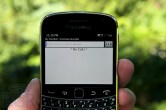 BlackBerry Bold 9900 Review - Image 7 of 13
