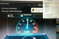 AT&T 4G LTE Atlanta Tests - Image 3 of 4
