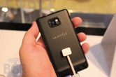 AT&T Galaxy S II hands-on - Image 2 of 8