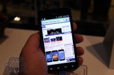AT&T Galaxy S II hands-on - Image 5 of 8