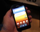 Sprint Galaxy S II hands-on - Image 1 of 6