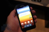 Sprint Galaxy S II hands-on - Image 1 of 6