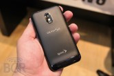 Sprint Galaxy S II hands-on - Image 2 of 6