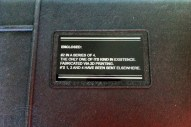 DROID BIONIC Briefcase - Image 2 of 5
