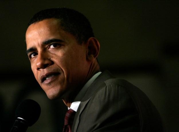Obama Administration Streaming Proposal Felony