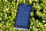 Motorola DROID BIONIC Review - Image 3 of 12