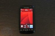 BlackBerry Torch 9850 Review (Verizon) - Image 1 of 8