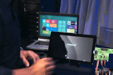 Microsoft Windows 8 tablets, notebooks and more - Image 2 of 13