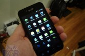 Hands on with Sprint's LG Marquee and Kyocera Milano - Image 7 of 11