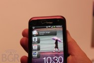 HTC Rhyme hands-on - Image 4 of 9