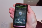 HTC Rhyme hands-on - Image 8 of 9