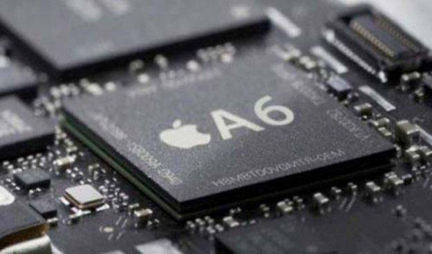 Apple Samsung Processor