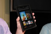 Amazon Kindle Fire hands-on - Image 11 of 12