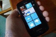 Windows Phone 7.5 impressions - Image 4 of 9