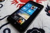 HTC Titan (unlocked) hands-on - Image 3 of 10