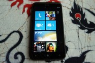 HTC Titan (unlocked) hands-on - Image 4 of 10