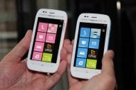 Nokia Lumia 710 hands-on - Image 1 of 8