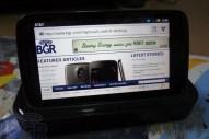 Motorola ATRIX 2 review - Image 4 of 18
