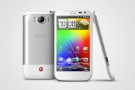 HTC Sensation XL - Image 1 of 3