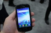 Verizon Wireless Samsung Stratosphere hands-on - Image 1 of 8