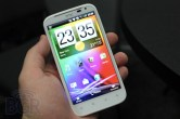 HTC Sensation XL hands-on - Image 1 of 5