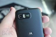 Motorola ATRIX 2 hands-on - Image 3 of 9