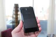 HTC Vivid hands-on - Image 3 of 6